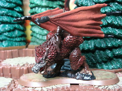 Wyvern - Heroscape Wave 11/D1 Champions of the Forgotten Realms