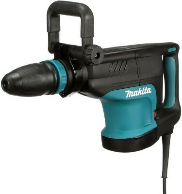 Makita 14 Amp SDS-MAX Corded Variable Speed 20 lb. Demolition Hammer w/ Soft