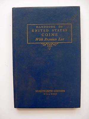 1962 Blue Book, 19th Edition (HB)