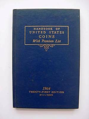 1964 Blue Book, 21st Edition (HB)