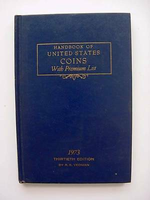 1973 Blue Book, 30th Edition (HB)