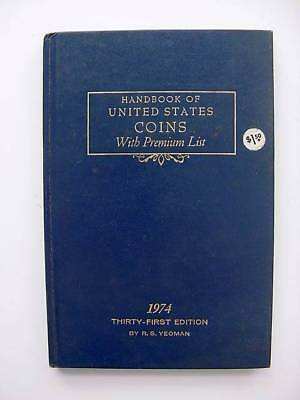 1974 Blue Book, 31st Edition (HB)