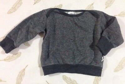 Bonds Baby Boys Jumper 6-12 Months