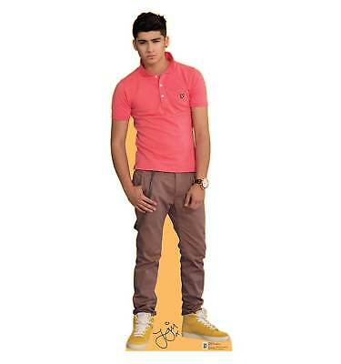 One Direction 1D Zayn 1345 Cardboard Cut Out Standup Life Size