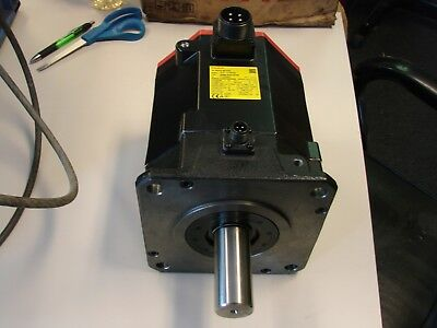 New-Never Used Fanuc Ac Servo Motor A06B-0243-B705
