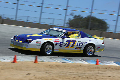 Championship Winning Race Car For Sale