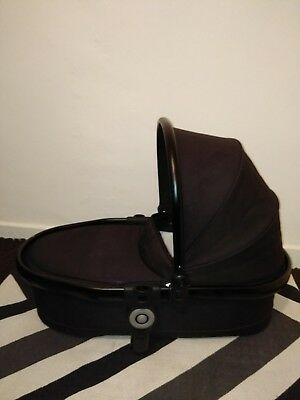 Icandy Peach 3 Jet Double Lower Carrycot