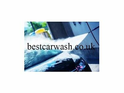 We give the idea YOU start the business! www.bestcarwash.co.uk Domain For Sale