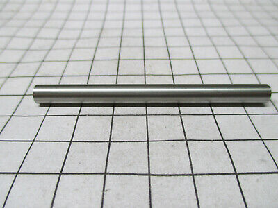 Molybdenum Metal Element Sample Mo Rod 33+g 99% Pure - Periodic Table