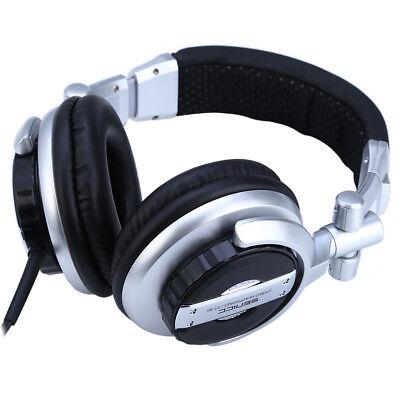 Somic ST-80 Music HiFi Studio Wired Headset Headband Dynamic Driver MP3 Player