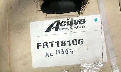 Active Radiator- Freightliner Charger air cooler
