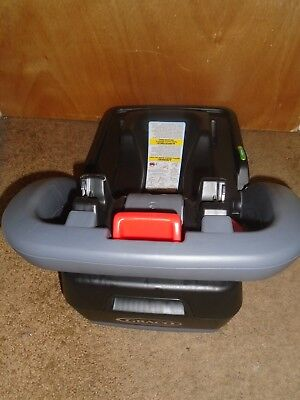 graco snugride 35 deluxe base manufacture date November 2017