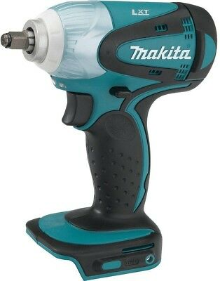Makita 18-Volt LXT Lithium-Ion 3/8 in. Cordless Impact Wrench (Tool-Only)