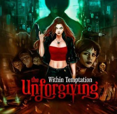 Within Temptation - The Unforgiven CD #75336