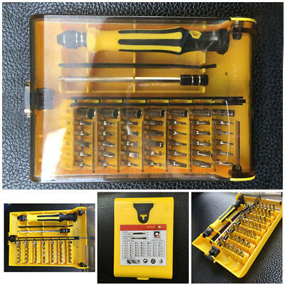 Laptop Screwdriver Set Torx Tools Hand Pc Precision Phone New~ Tablet Repair