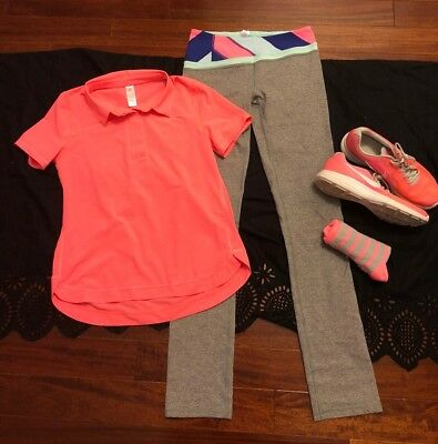Lot of Girls Clothes Mostly Size 14-16:  Nike, Ivivva, Gap, Under armour, & More