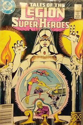 Tales of the Legion of Super Heroes #314