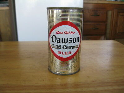 Dawswon Gold Crown beer