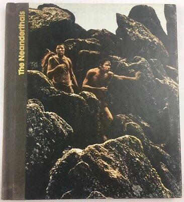 The Neanderthals The Emergence Of Man George Constable/Editors of Time Life VTG