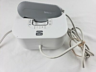 BellaLite by Silk'n Professional Hair Removal Machine Tested Works