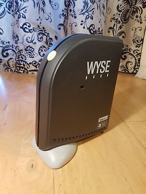 Wyse Wt3125Se Thin Client Terminal