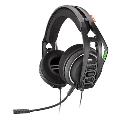 Plantronics RIG 400HX Gaming Headset for Xbox One NEW