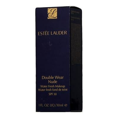 Estée Lauder Double Wear Nude Water Fresh Makeup - Cashew 30 ml