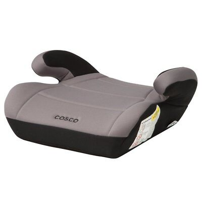Cosco Topside Booster Car Seat - Easy to Move Lightweight Design Leo