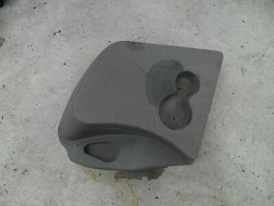 New Holland TS100A / TS115A Cab Storage Box In Good Condition