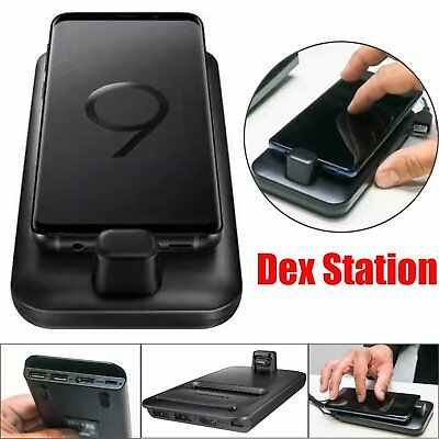 New Dex Pad Charging Dock Station EE-M5100 For Samsung Galaxy Note 8 S9 S8 Plus
