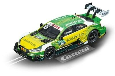 "Carrera Digital 132 Audi RS 5 DTM ""M. Rockenfeller, No.99"""