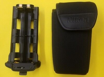 Genuine Nikon MS-D10 AA Battery Holder for MB-D10 Grip