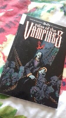 Tales of the Vampires - Buffy Verse Comic