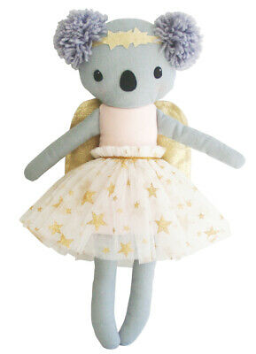 "Koala Angel Alimrose Doll 16""/40cm"