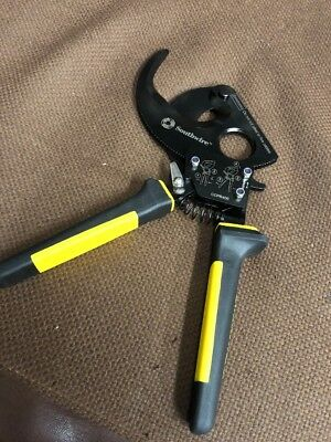 Southwire Ratcheting Cable Cutters Ccpr400