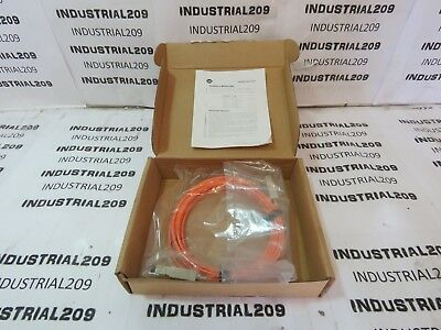 Allen Bradley 1757-Src3 Clx Redundancy Module Cable New In Box