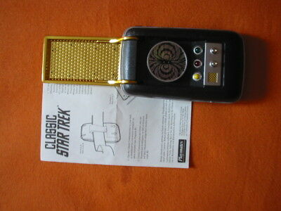 Star Trek - Classic Communicator