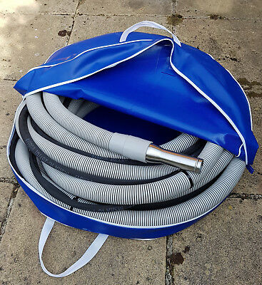 High Pressure Hose 50ft / 15.2m for Carpet Cleaning Machine with Bag