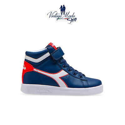 Dettagli su Diadora Simple Run UP GS PS TD Calzature Scarpa Donna Uomo Bambino Casual Shoes