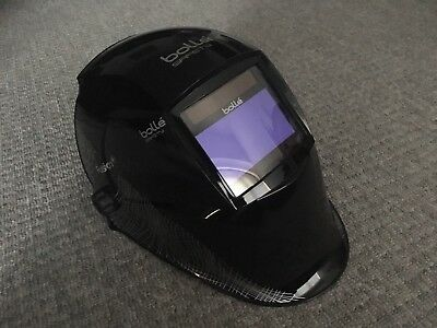 Bolle Fusion Plus Welding Mask