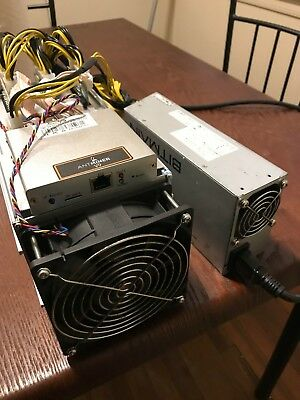 Antminer v9(PSU INCLUDED)