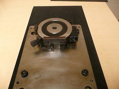 System 3R Chuck With Pallet Plate EDM Tooling Chuck Mounting System