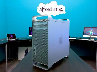 Apple Mac Pro 5,1 2012 / XEON 6-Core+32GB RAM / ATI Radeon / 2TB HDD / Warranty!