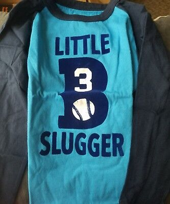2 childrens place size 4t long sleeve shirts BRAND NEW