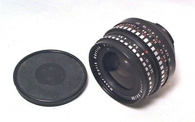 Meyer Lydith 30Mm 3.5 Wide Angle Lens For Exakta 35Mm Slr W/ Original Front Cap