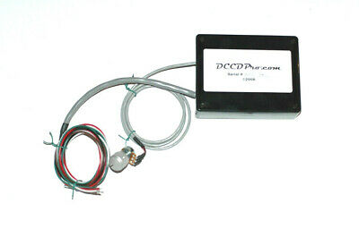 DCCDPro DCCD Controller - DCCDPro Motorsports Controller