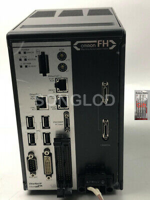 Omron Host Controller Fh-1050
