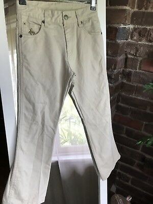 R. M Williams Colts Kids Pants Size 4 Adjustable Waist