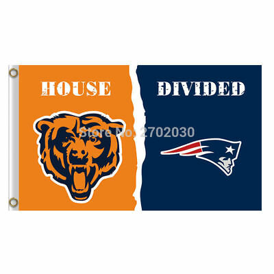 NFL New England Patriots   Chicago Bears