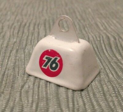 Rare Union 76 Fishing Bell Advertising Gas Oil Petroliana